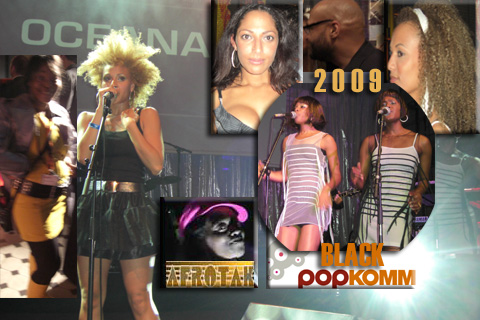 Oceana Nkechi Black Music Black-Popkomm presented by AFROTAK cyberNomads Black German AFRo Deutsch Music Business Afrika Deutschland Black Music